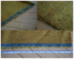 Infinity scarf tutorial_Step 1