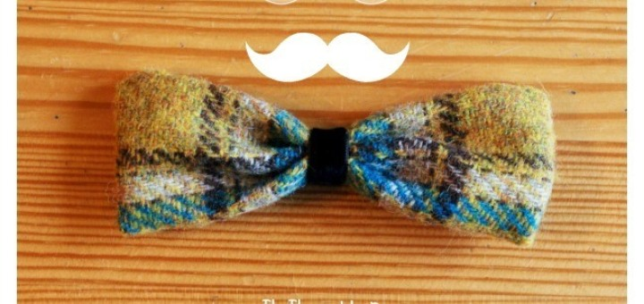 Bow Tie Donw