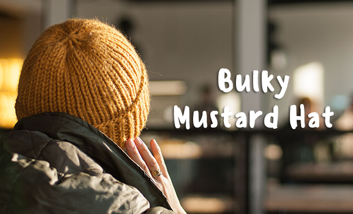 Mustard-Bulky-Hat_title